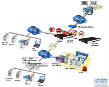网络系统工程