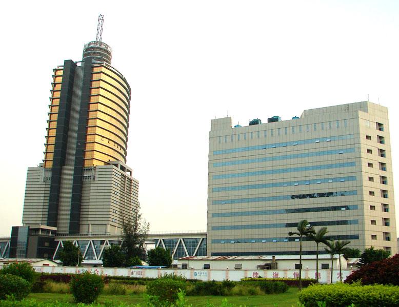 珠海电信政务网防火墙与审计设备建设
